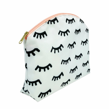 Logan and Lenora Waterproof Simple Clutch Lashes