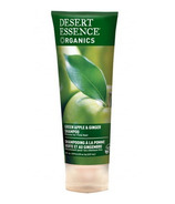 Desert Essence Green Apple & Ginger Shampoo