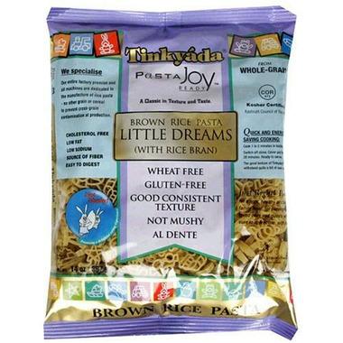 Tinkyada Brown Rice Pasta Little Dreams