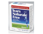 Eye Drops & Dryness Relief