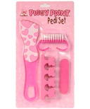 Piggy Paint Pedi Set