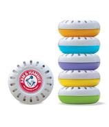 Munchkin Arm & Hammer Diaper Bag Nursery Fresheners