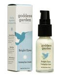 Goddess Garden Bright Eyes Firming Eye Cream