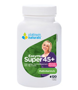 Platinum Multivitamin Super EasyMulti 45+ for Women