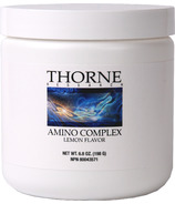 Thorne Amino Complex Lemon