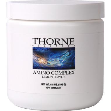 Thorne Amino Complex Lemon
