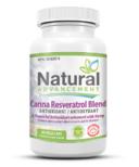 Natural Advancement Canna Resveratrol Blend