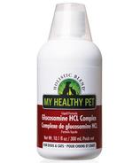 Holistic Blend My Healthy Pet Glucosamine HCL Complex Liquid