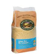 Nature's Path Organic Crispy Rice Cereal