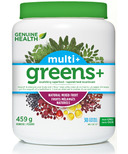 Genuine Health Greens+ Multi+