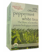 Uncle Lee's Imperial Organic Peppermint White Tea