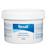 Rexall Baby Diaper Rash Zinc Ointment