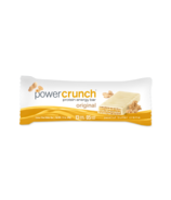 Power Crunch Peanut Butter Creme
