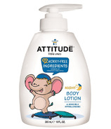 ATTITUDE Little Ones Night Almond Milk Body Lotion