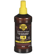 Banana Boat Sunscreen Oil Spray