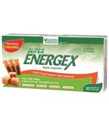 Adrien Gagnon Super Energex Caramel