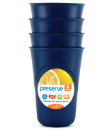 Preserve Everyday Cups Midnight Blue