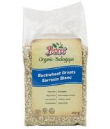 Inari Organic White Buckwheat Groats