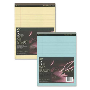 Hilroy Perforated Coloured Pads
