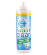 Nature Clean Tub & Tile Cream Cleanser