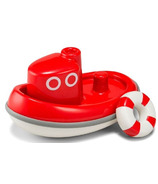 Kid O Tug Boat Red