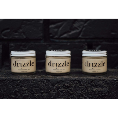 drizzle Raw Seasonal Honey Mini Trio