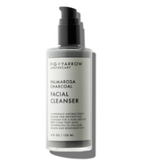 Fig + Yarrow Palmarosa Charcoal Foaming Cleanser