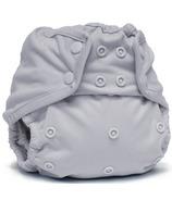 Kanga Care Rumparooz One Size Cloth Diaper Cover Snap Closure Platinum