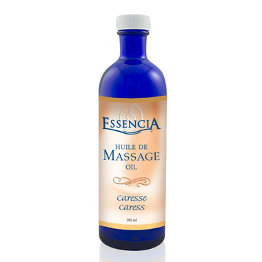 Homeocan Essencia Caress Massage Oil