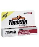 Tinactin Athlete's Foot Cream