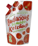 Honey Bunny Bodacious Tomato Ketchup