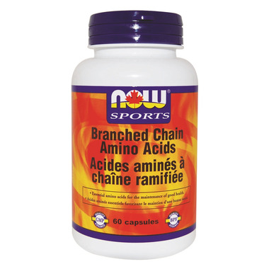 Branched Chain Amino Acids Food List