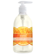 Seventh Generation Hand Wash Mandarin Orange + Grapefruit