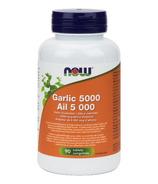 NOW Foods Garlic 5000