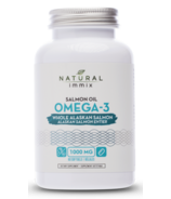 Natural Immix Salmon Oil Omega 3