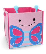 Skip Hop ZOO Large Storage Bin Butterfly