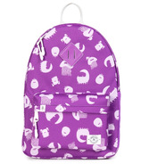 Parkland Bayside Backpack Girls Critters