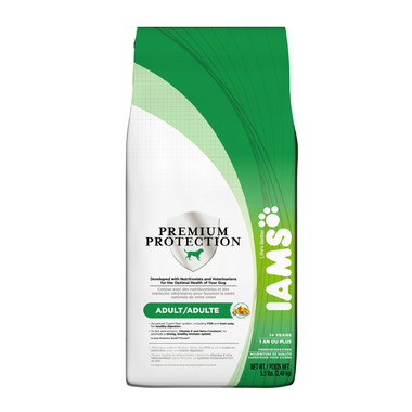 Iams Premium Protection Adult Dog