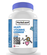 Herbaland Multi-Vitamin Gummy