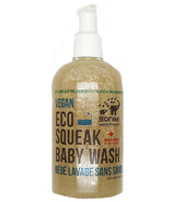 So Rad Eco Squeak Baby Wash