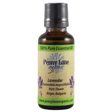 Penny Lane Organics Lavender Essential Oil