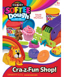 Cra-Z-Art Softee Dough Cra-Z-Fun Shop