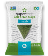 Super Eats Ranch Chips