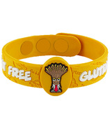 Allermates Allergy Awarness Wristband for Wheat/Gluten