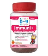 Homeocan Kids 0-9 Immuniti+ Gummy