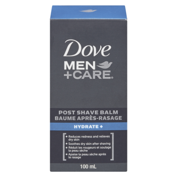 Dove Men +Care Hydrate+ Post Shave Balm