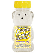 Nature Lovin' Honey Bear Water-Based Lubricant