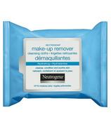 Neutrogena Hydrating Make-up Removing Wipes