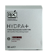 RoC Hydra+ Comfort Nourishing Cream