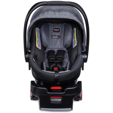 Britax B-Safe 35 Elite Infant Car Seat Vibe